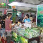 Tp Hồ Chí Minh khai mạc hội chợ triển lãm giống và nông nghiệp công nghệ cao