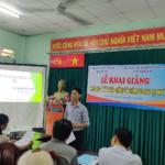 """Khai giảng lớp  """"Kỹ thuật trồng và chăm sóc rau tại nhà"""" tại  Phường Tam Phú, Thủ Đức"""